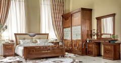 Los muebles para el dormitorio 001