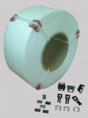 Уголки упаковочные пластиковые