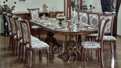 Furniture for a drawing room 005
