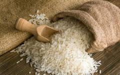 Базовая технология минерального питания риса