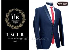 Men's suit 1006-1