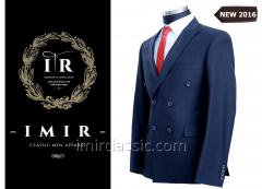 Men's suit 1007-1