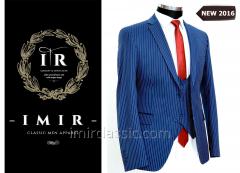 Мужской костюм 1008-1