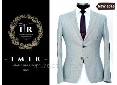 Men's suit 1010-1