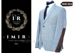 El traje de hombre 1011-1