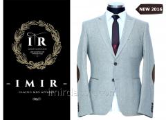 El traje de hombre 1012-1
