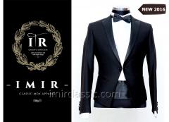 Men's suit 1016-1
