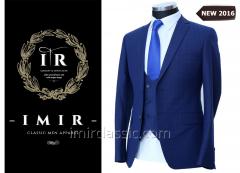 Men's suit 1027-1