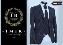 Men's suit 1029-1