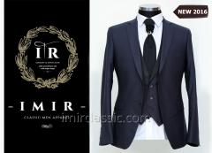 Men's suit 1030-1