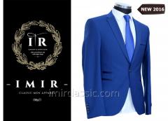 Men's suit 1033-1