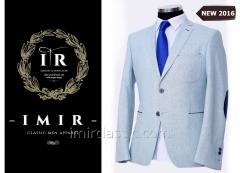 El traje de hombre 1035-1