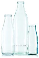 Бутылки для молока