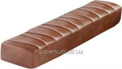 Козинаки в шоколаде с изюмом, семечками, арахисом, кунжутом (кг)
