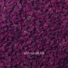 Beet dried