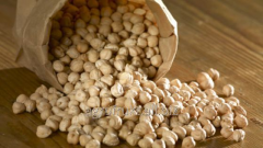 Peas dry chick-pea
