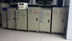 Стабилизаторы напряжения от 1кв до 200кв