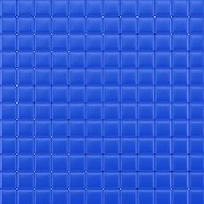 Mosaic standard Blue
