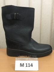 Special footwear M 114