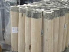 Roofing material Elastic