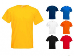 T-shirts for expor