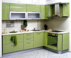 Complete kitchens