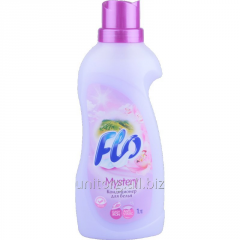 Flo fabric softener, 1,5l