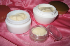 Face cream Black pearls