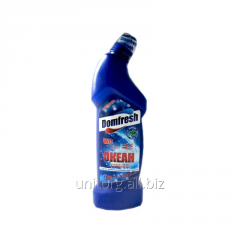 Means for a bathroom of Domfresh, 800 ml