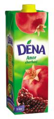 Garnet Dena 1 juice of l