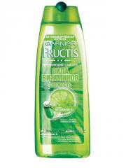 GARNIER shamp
