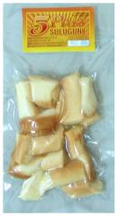 Сыр сулугуни, 40 гр.