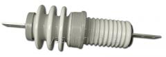 Insulator IPU-10/630-7,5UHL1 through passage