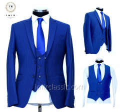 Men's three-piece suit (ART 255-1001)