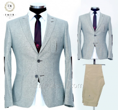 Мужской пиджак (ART 255-1010)