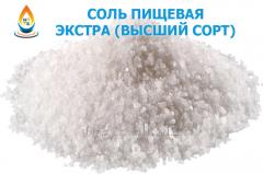 Salt food Extra premium