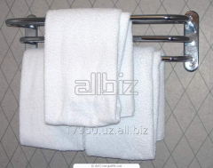 Loop towels