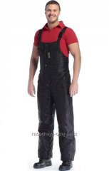 Overalls winter Article 1