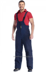 Overalls winter Article 7