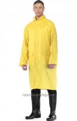 Raincoat worker Artikul 1