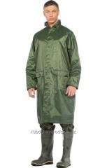 Raincoat worker Artikul 2
