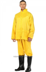 Moisture protective suit Article 1