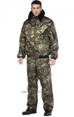 Jacket camouflage Article 5
