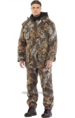 Suit camouflage Article 10