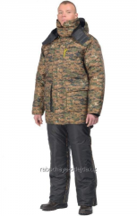Suit camouflage Article 11