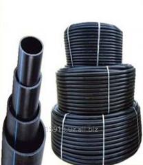 Los tubos los de presión de polietilen