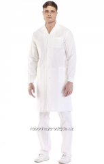Dressing gown medical Article 2