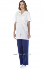 Dressing gown medical Article 6