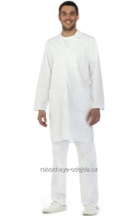 Dressing gown medical Article 14