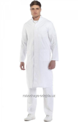 Dressing gown medical Article 17
